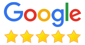 Our Customers Love Us on Google!